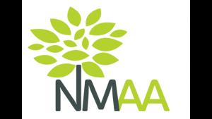 NMAA logo