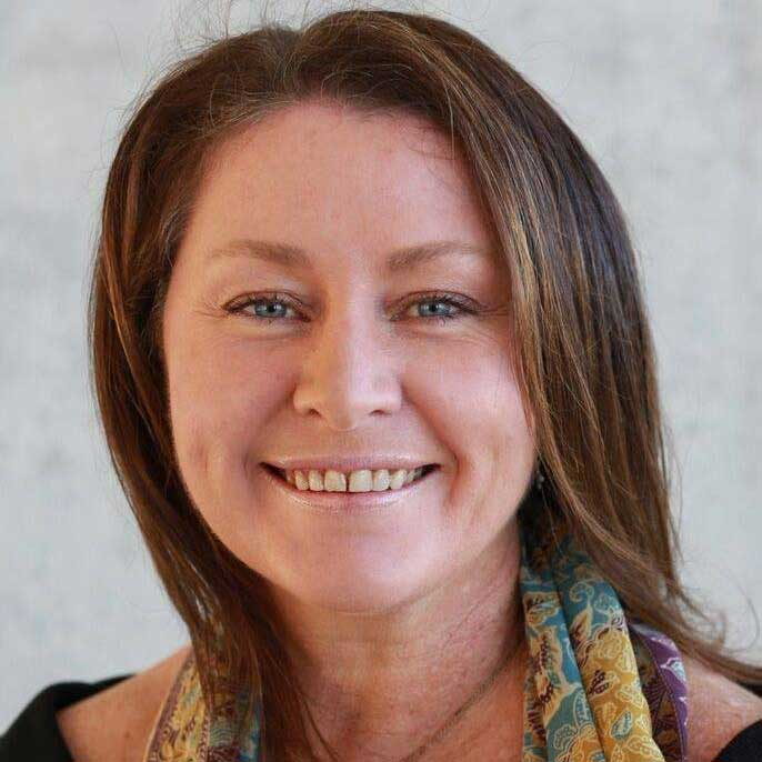 Naturopathic practitioner Leesa Webb