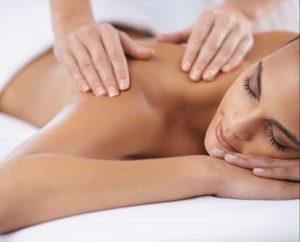 Massage types